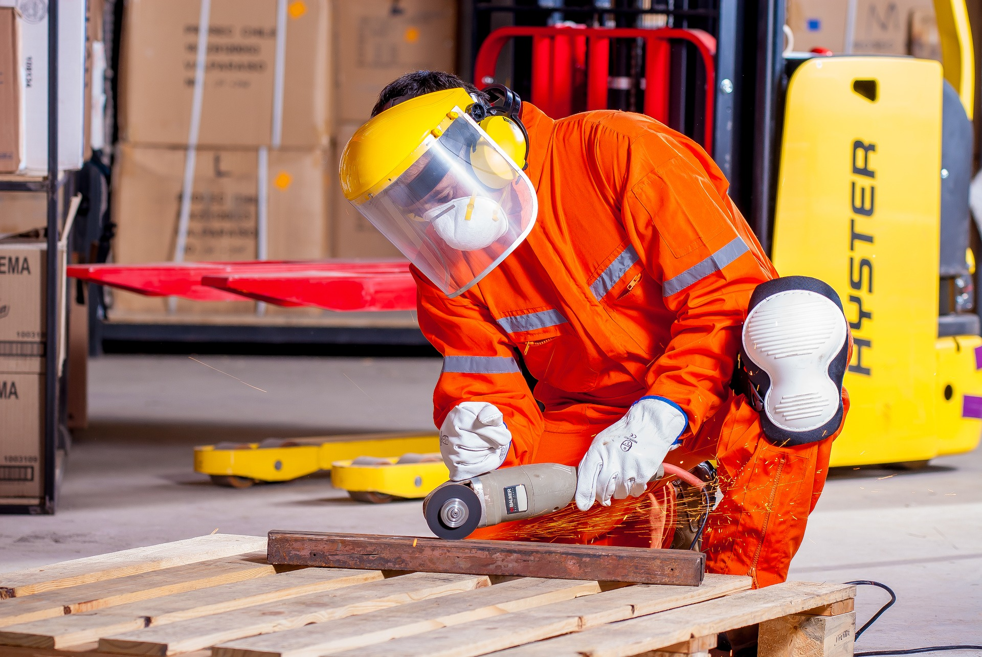 Pracownicy fizyczni z Ukrainy – szukanie i zatrudnianie