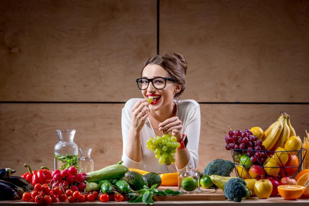 Zadbaj o formę z cateringiem dietetycznym