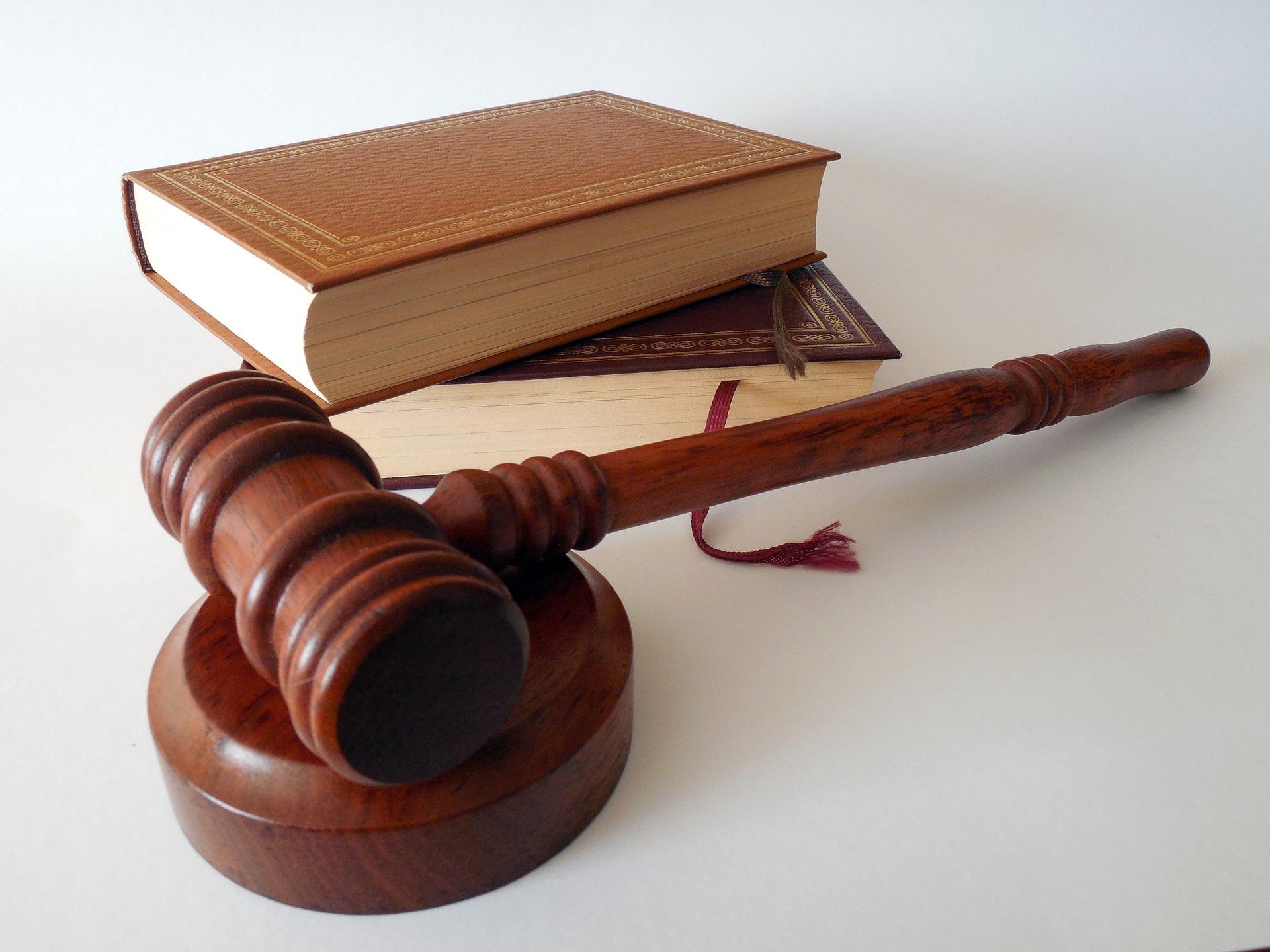 Usługi prawnicze