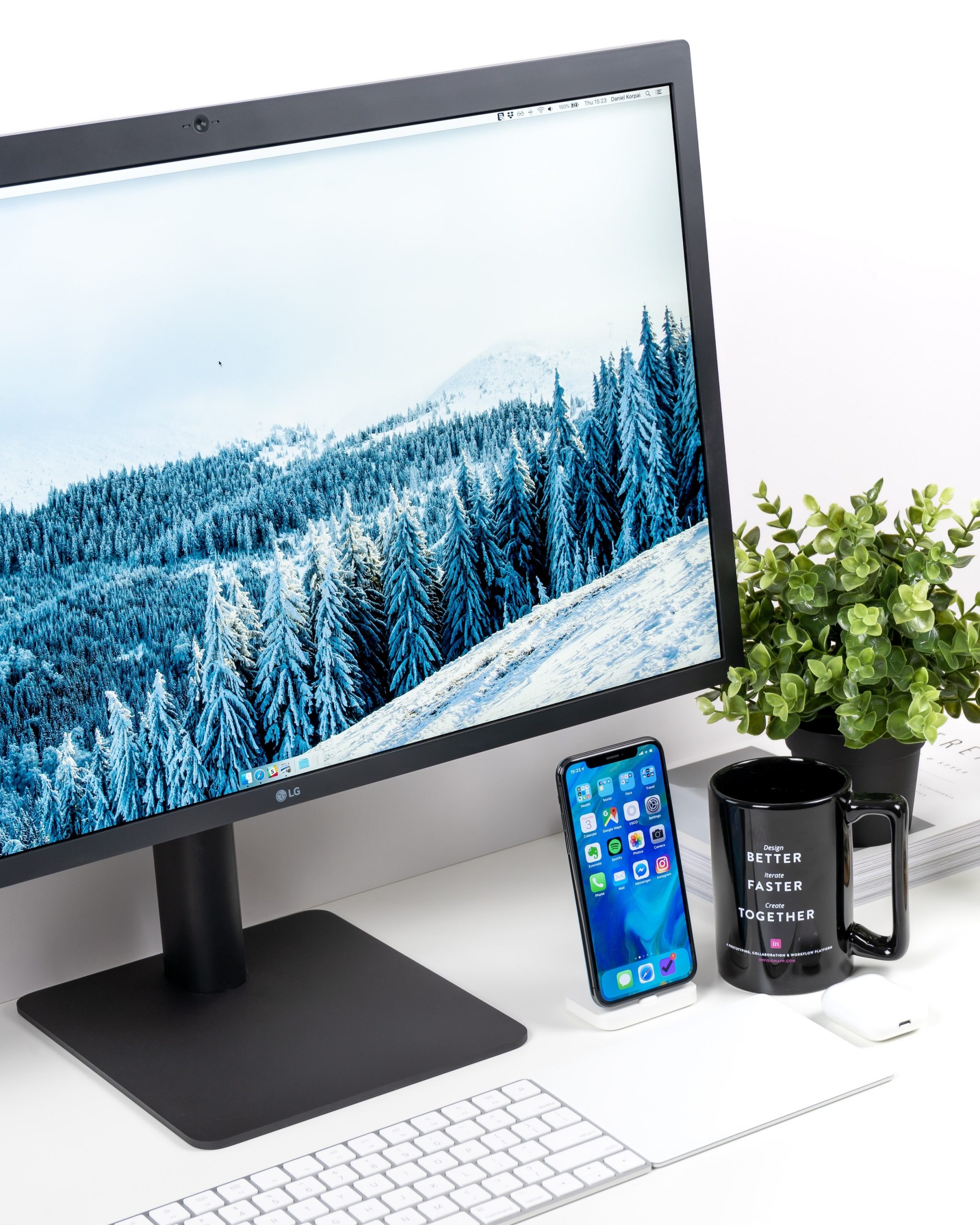 Monitor komputerowy LED czy LCD – który wybrać?
