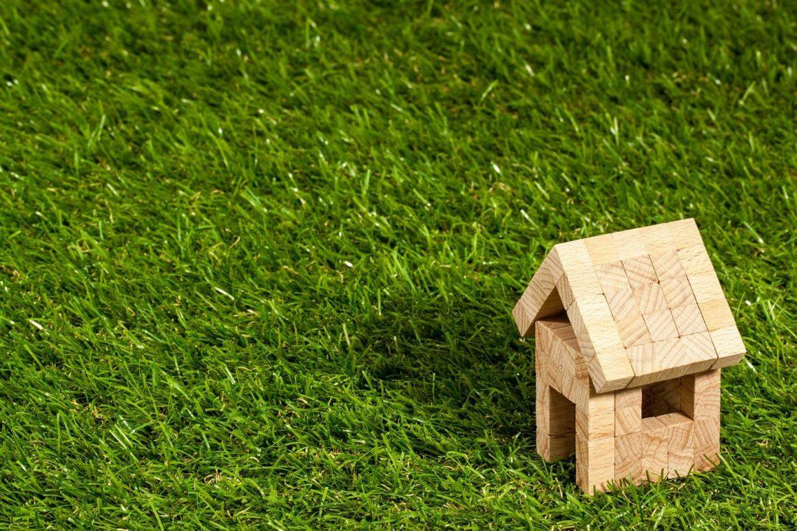 Dlaczego Amerykanie stawiają domy z drewna?