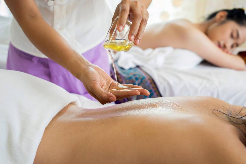Ile kosztuje masaż pleców?